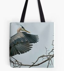 Wings Of Wonder Tote Bag