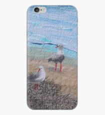 Seagull Duo iPhone Case