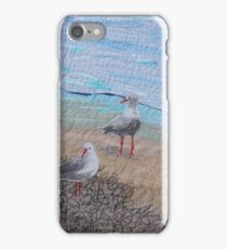 Seagull Duo iPhone Case/Skin