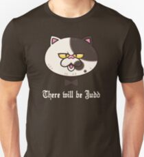 There Will Be Judd (Choco) T-Shirt