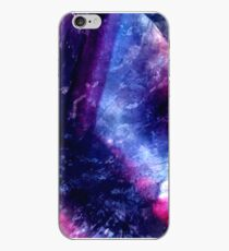Purple Flourite Gemstone iPhone Case