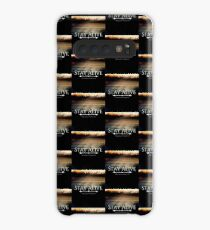 Stay Alive Case/Skin for Samsung Galaxy