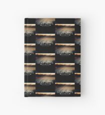 Stay Alive Hardcover Journal