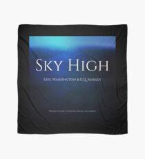 Sky High Scarf