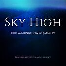 Sky High by Eric Washington