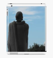 Roger Williams and the State House iPad Case/Skin