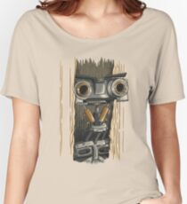 Here's Johnny 5 Women's Relaxed Fit T-Shirt