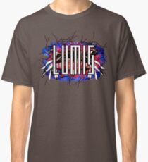 Lively Withered Classic T-Shirt