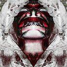 Zombie Vampire Bride by Devalyn Marshall