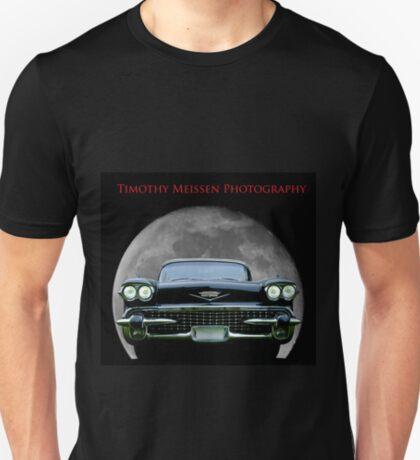 Timothy Meissen Photography - Eldorado T-Shirt