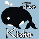Support - Free Kiska by sunnehshides
