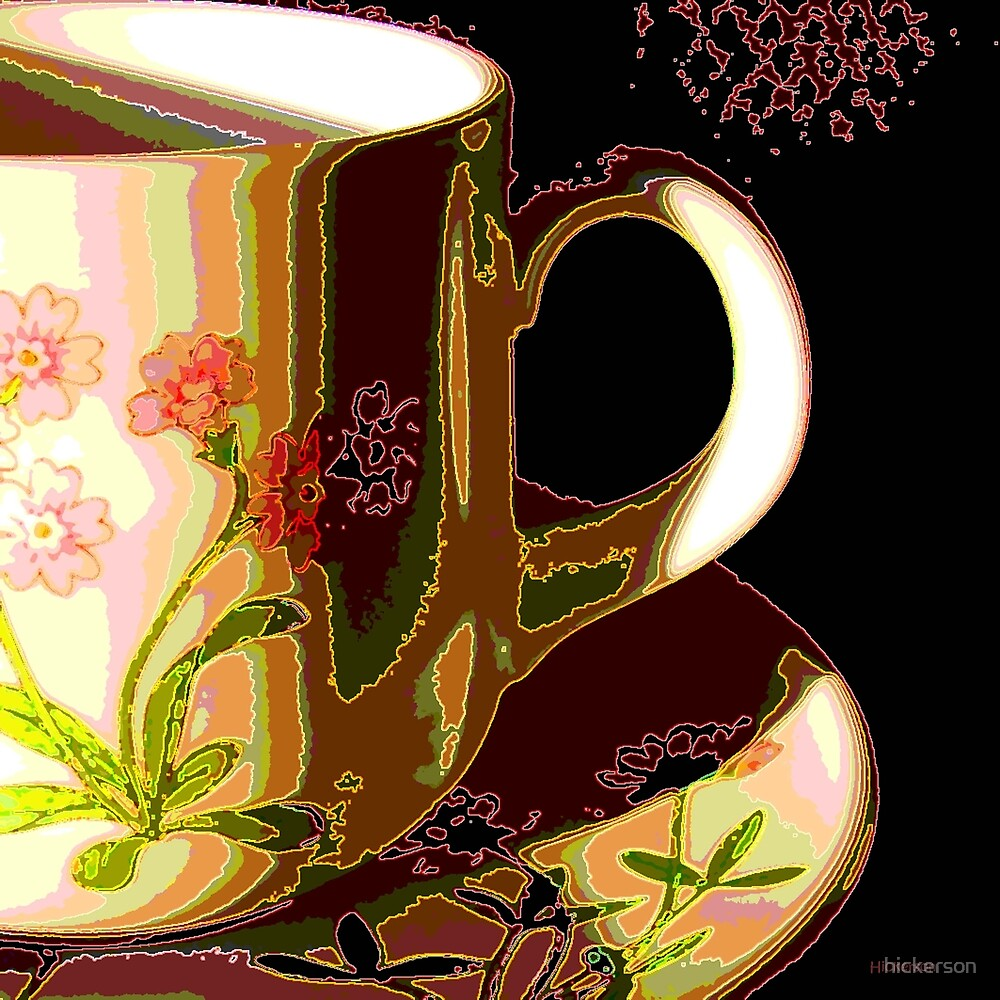 Cuppa by hickerson