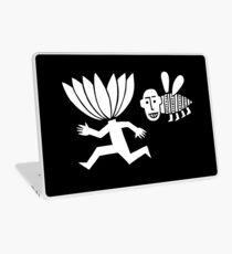 I am a little flower Laptop Skin
