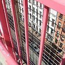 Williamsburg Bridge- Brooklyn, NY by Caroline Pugh