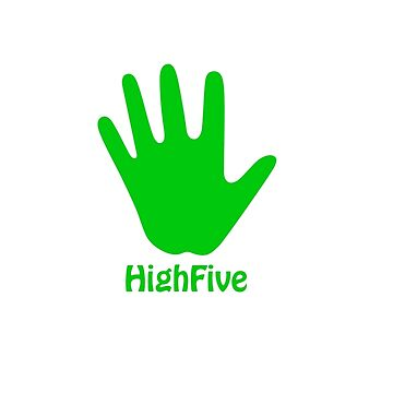 High Five  by MeshalOH