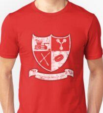 A Geek, Rampant! Unisex T-Shirt