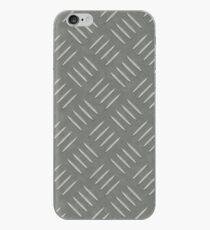 Clean Metal iPhone Case