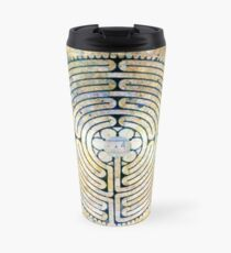 Labyrinth Travel Mug