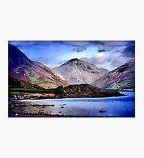wasdale Photographic Print