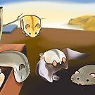 Die Persistenz der Hamster von pawlove