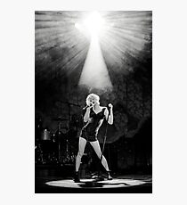 Lost A Piece of My Heart - Hedwig and the Angry Inch Photographic Print