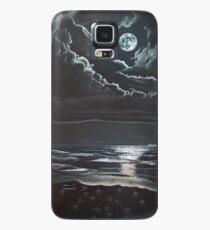 Funda/vinilo para Samsung Galaxy Full Moon hatchlings