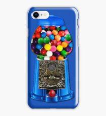 MEMORIES OF GUMBALL MACHINE >>PILLOWS,TOTE BAG,JOURNAL,MUGS,SCARF ECT.. iPhone Case/Skin