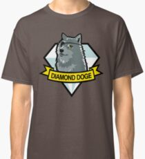 Diamond Doge Classic T-Shirt