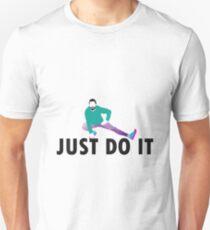 Just Do It Shia Labeouf T-Shirt