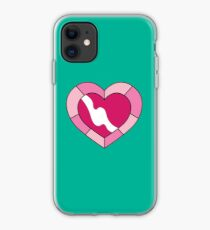 By the Magic of the Heart Stone! iPhone Case