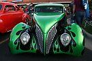 Classic Car #2 by John Carpenter