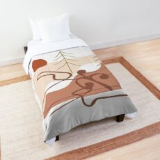 Forest Comforter