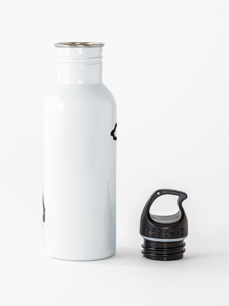 Alternate view of Michigan Water Bottle