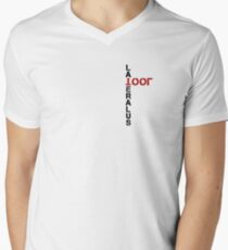 Lateralus V-Neck T-Shirt