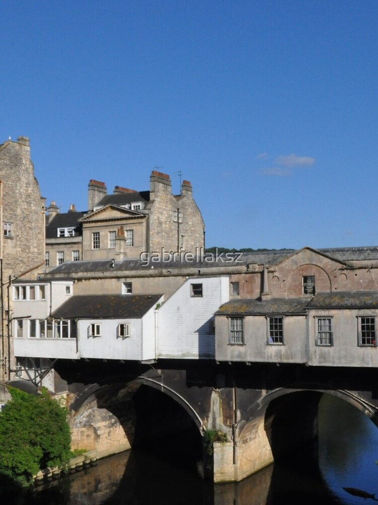 A view from Bath by gabriellaksz