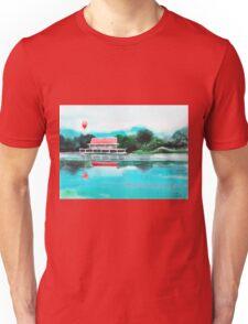 Be Positive Unisex T-Shirt