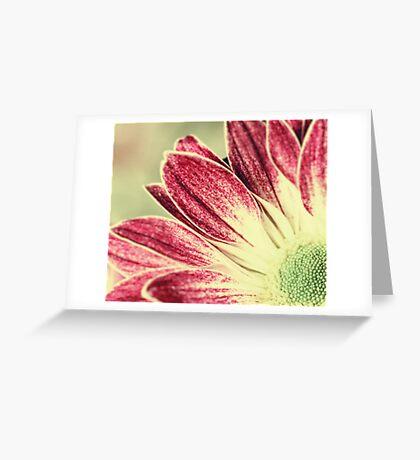 Sun in my soul Greeting Card