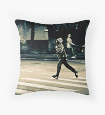 OnePhotoPerDay Series: 333 by L. Throw Pillow