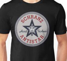 Schranz Antistar Unisex T-Shirt