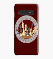 The Fraser Grey Chess Club Case/Skin for Samsung Galaxy