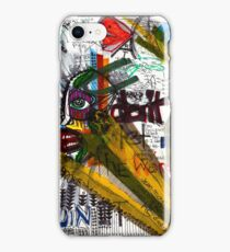 Never Known But Missed iPhone Case/Skin