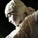 Woman In White by djnoel