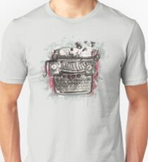 Non-Naked Lunch Unisex T-Shirt
