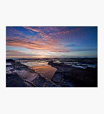 Susan Gilmore Beach Photographic Print