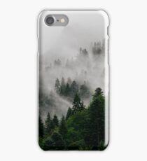 Alpine Mist iPhone Case/Skin