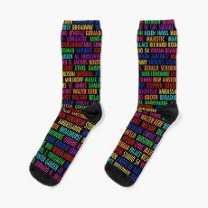 Broadway Theatres (1) Socks