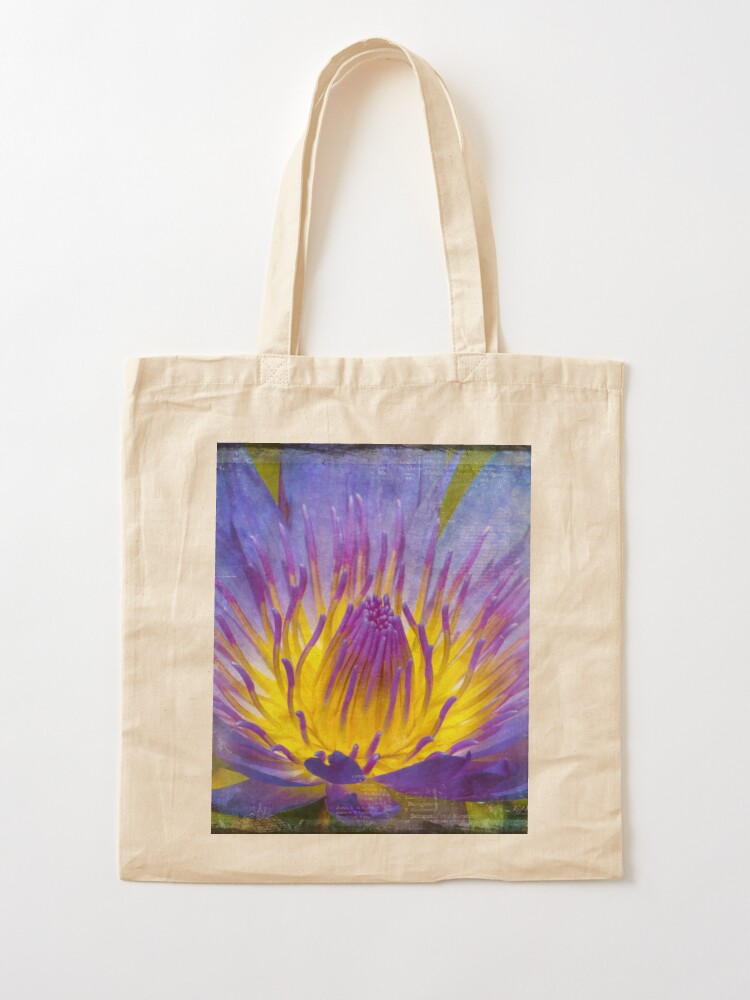 Alternate view of The Fire Inside Tote Bag