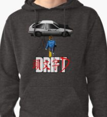 Drift Pullover Hoodie