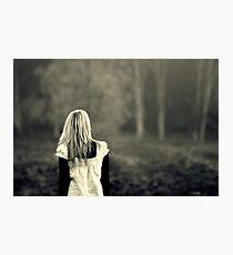 Gretel Photographic Print