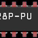 ATMEGA328P-PU by Rupert Russell